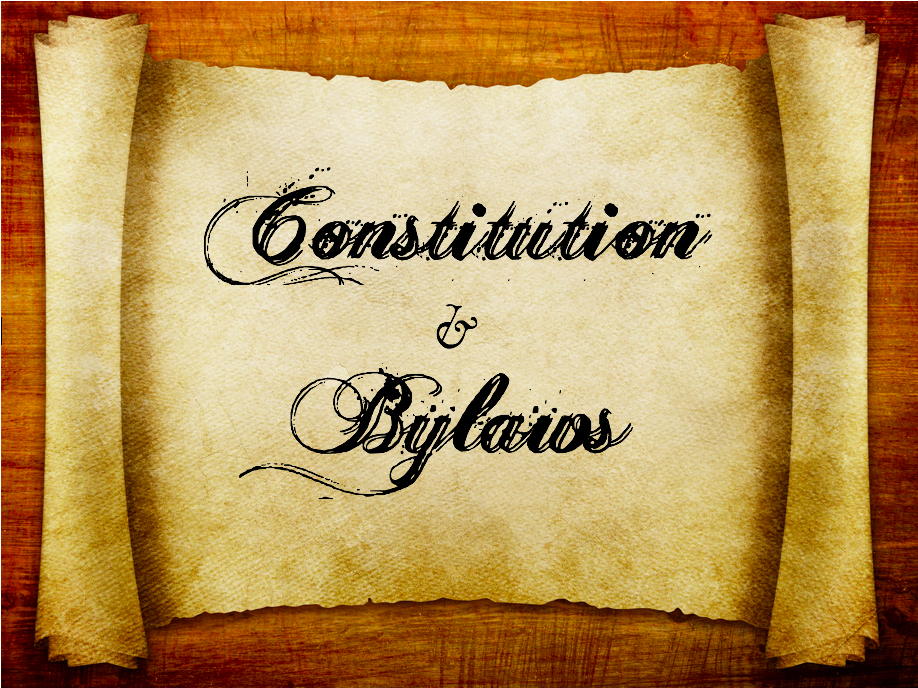HOPE Constitution and ByLaws